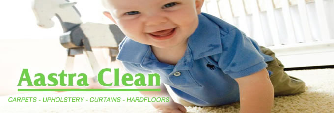 safe carpet cleaning