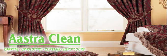 safe curtain cleaning